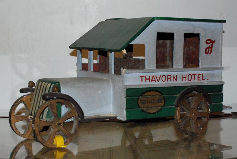 TAV_Bus